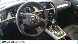 2014 Audi A4 77933