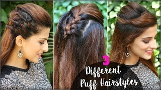 Hairstyle Easy Everyday Hairstyles Hairstyle Fashion