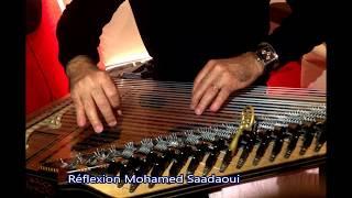 Mohamed SAADAOUI - Samai Nahawend 'Ré mineur) instrumental