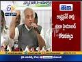 KCR gets Hyderabad as a full cooked Biryani- Jairam Ramesh