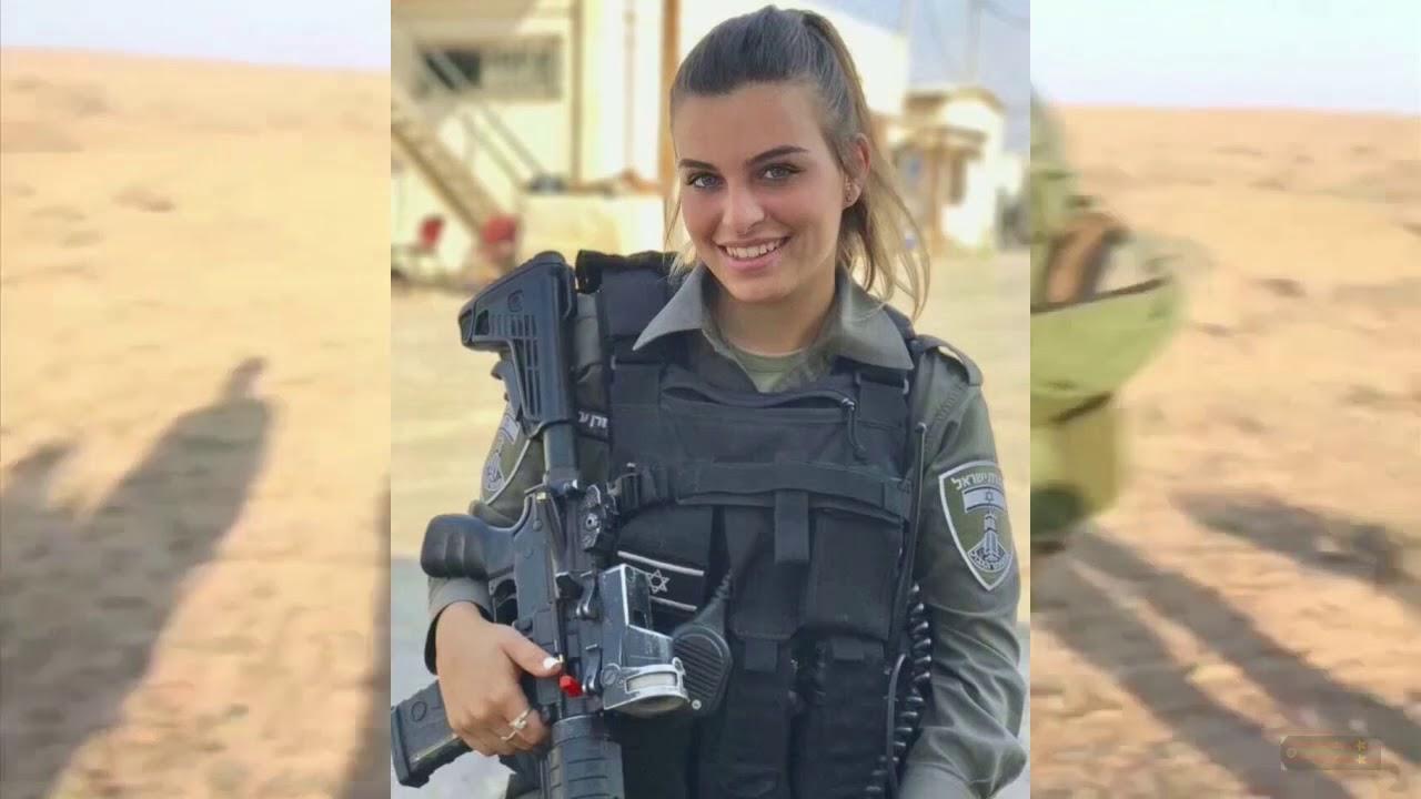 Сексуальные девчонки армия обороны