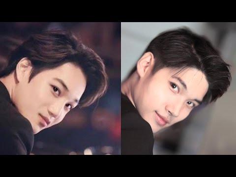 Korean Make up - EXO KAI (KPOP)