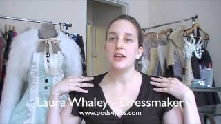 How To Become A Dressmaker