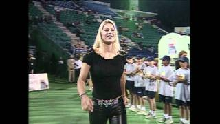 Top 10 Star Studed Womens Event 2002