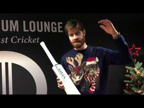 Salix Pod Marque (2018) Cricket Bat