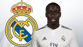 Ferland Mendy ● Welcome to Real Madrid 2019 ● Defensive Skills & Dribbling