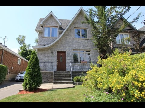 (Sold!) Modern detached 3 bdrm home | South Leaside, Toronto | Bonnie Byford R.E.
