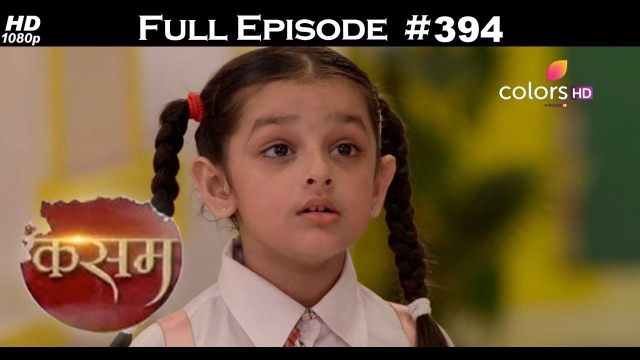 Kasam - 18th September 2017 - कसम - Full Episode