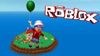 ROBLOX LET'S PLAY SURVIVE THE NATURAL DISASTERS   RADIOJH GAMES