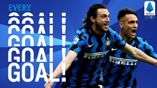 Darmian goal sends Inter 11 points clear! | EVERY Goal | Round 30 | Serie A TIM