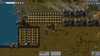 Factorio Workshop - Building A Better Factory :: Solar Layouts