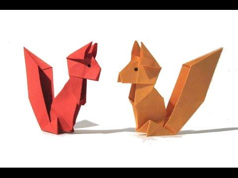 How To Make A Origami Christmas Tree Rob
