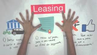 O que é e como funciona o leasing
