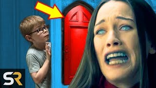 10 Theories About The Haunting Of Hill House That Change Everything