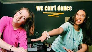 we can't dance | ariana grande- break up with your girlfriend, i'm bored | matt steffanina choreo