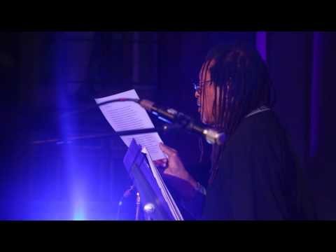 Quincy Troupe || Vision Festival 21 // Poet