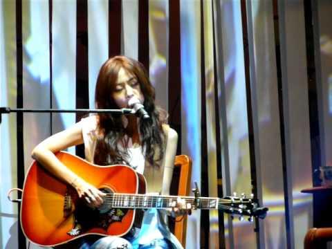 陳綺貞 - After 17 20101016 live @ 香港 HITEC Star Hall