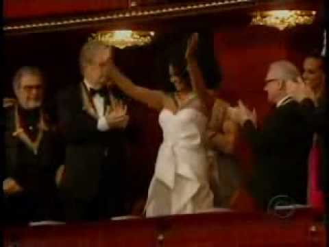 Diana Ross Kennedy Center Honors Tribute P1