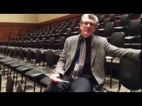 Evans's Corner: Beethoven's Missa solemnis
