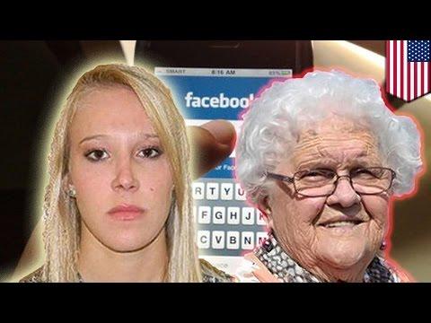 Facebook kills: woman Facebooking while driving kills 89-yr-old granny