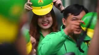 Mai Linh - Xe ôm công nghệ Việt
