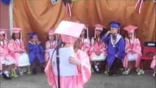 Katie's Graduation Speech