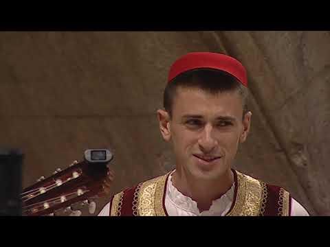 Klapa Kaše - Pjesma Dubrovnik