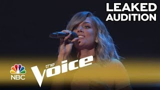 "The Voice 2018 - Stephanie Skipper Blind Audition: ""Piece By Piece"" (Sneak Peek) - Reaction"