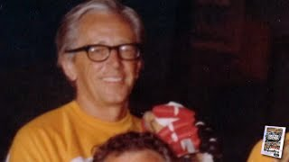 Charles Schulz, Snoopy and Hockey