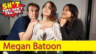 We find out our LOVE LANGUAGES ft. Megan Batoon  | STDTY #43  | Nikki Limo Steve Greene