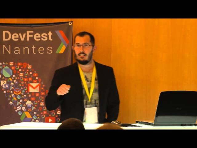 Tutoriel vidéo Youtube - Conférence DevFest 2015 : 8 pratiques clés en SEO pour les développeurs
