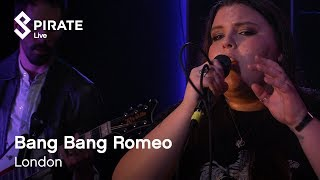 Bang Bang Romeo Full Performance | Pirate Live