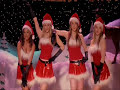 Mean Girls - Jingle Bell Rock - Unedited