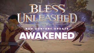 Awakened Update Trialer preview image