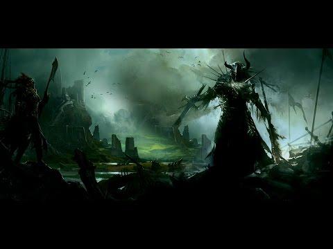 Guild Wars  Warrior Builds Pve Leveling