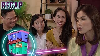 Julie helps  Edwin and his wife reconcile | Home Sweetie Home Recap | September 21, 2019