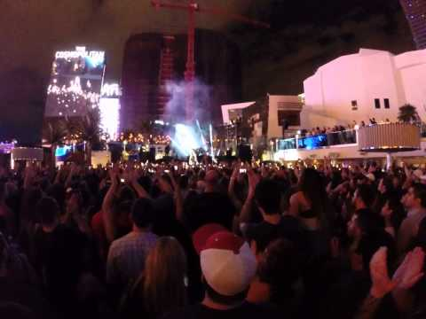 Thirty Seconds to Mars: Kings & Queens Cosmopolitan Hotel , LasVegas 09-20-14