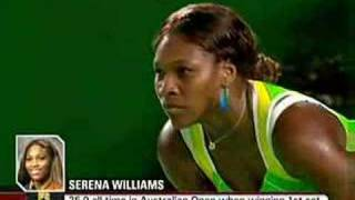 Serena Wins 8th Grand Slam Title