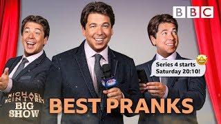 Michael McIntyre's Big Show: Funniest Pranks Ever