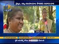 Interview with Goddeti Madhavi, the youngest MP in AP