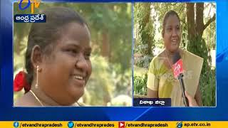 Interview with Goddeti Madhavi, the youngest MP in AP..