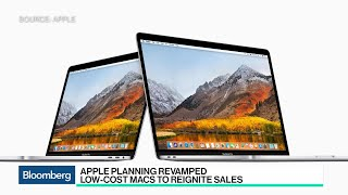 Apple Said to Plan Revamped Low-Cost Macs