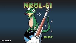 Atlas V NROL-61 Launch Broadcast
