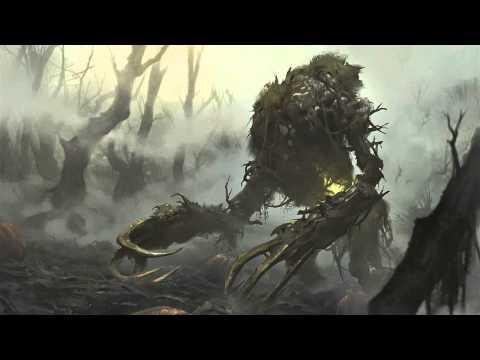 [Dubstep] Stenchman -  Putrid Creature VIP (Free Download)