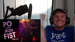 Blake VS Mikasa (RWBY VS Attack on Titan)   DEATH BATTLE! (Reaction)