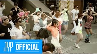 Wonder Girls (????) - Like this