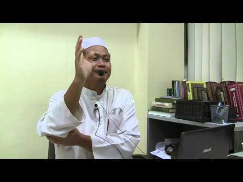 Kajian Kitab Subulus Salam - 29 Sep 2012