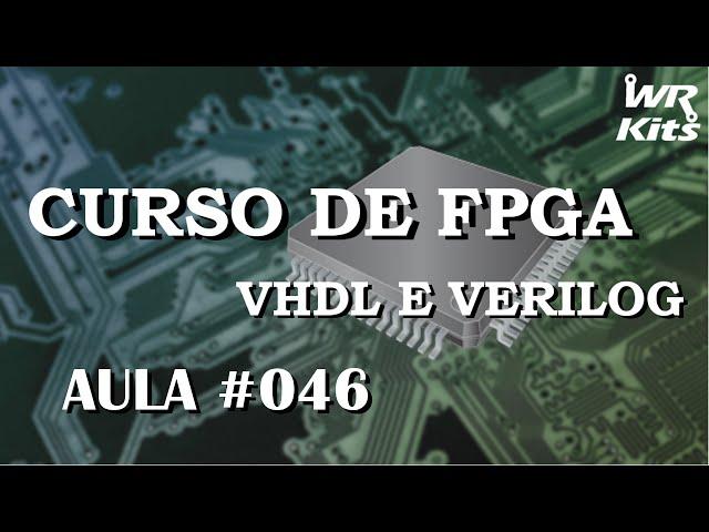 COMANDO NULL | Curso de FPGA #046