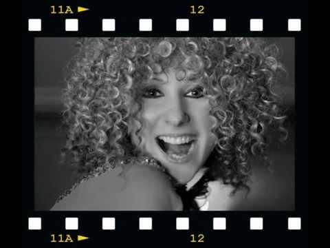 Live! Broadway. Valentina Iofe  Валентина Иофе  Bei Mir Bistu Shein  Swing