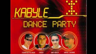 Kabyle, Dance Party (NonStop)